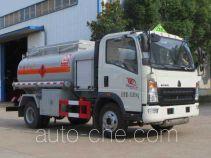 Xingshi SLS5080GJYZ5 fuel tank truck