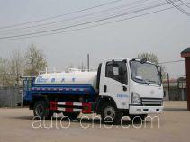 Xingshi SLS5080GSSC4 sprinkler machine (water tank truck)