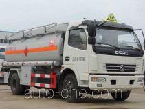 Xingshi SLS5100GJYE5B fuel tank truck