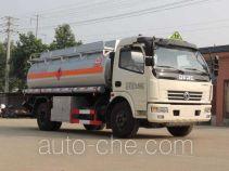 Xingshi SLS5110GJYE5 fuel tank truck