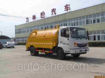 Xingshi SLS5110GQWE4 sewer flusher and suction truck