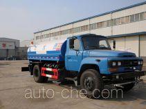 Xingshi SLS5110GSSE4 sprinkler machine (water tank truck)