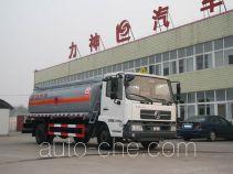 Xingshi SLS5120GJYD4 fuel tank truck