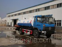 Xingshi SLS5120GXEE4 suction truck
