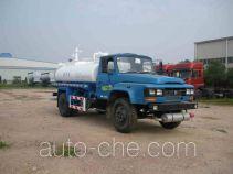 Xingshi SLS5120GXWE4 sewage suction truck