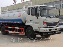 Xingshi SLS5130GXWE5 sewage suction truck