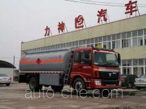 Xingshi SLS5160GJYB4 fuel tank truck