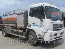 Xingshi SLS5160GJYD4 аэродромный топливозаправщик