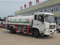 Xingshi SLS5160GPSD4 sprinkler / sprayer truck