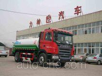 Xingshi SLS5160GSSJ5 sprinkler machine (water tank truck)