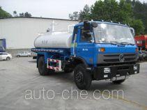 Xingshi SLS5160GXWE4 sewage suction truck