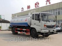 Xingshi SLS5160GXWE5 sewage suction truck