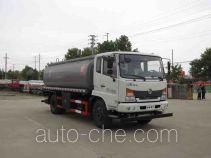 Xingshi SLS5160TGYE4 oilfield fluids tank truck