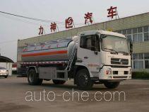 Xingshi SLS5161GJYD4 fuel tank truck