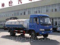 Xingshi SLS5163GSSC sprinkler machine (water tank truck)