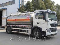 Xingshi SLS5170GJYZ5 аэродромный топливозаправщик