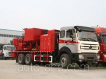 Xingshi SLS5230TGJN4 cementing truck