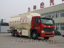 Xingshi SLS5250GFLA7 bulk powder tank truck