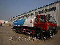 Xingshi SLS5250GSSE4 sprinkler machine (water tank truck)