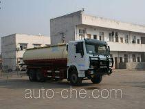 Xingshi SLS5250GXHZ4 pneumatic discharging bulk cement truck