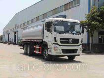 Xingshi SLS5250TGYD4 oilfield fluids tank truck