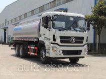 Xingshi SLS5250TGYD5 oilfield fluids tank truck