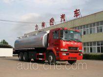 Xingshi SLS5250TGYHN4 oilfield fluids tank truck