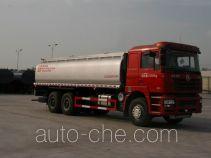 Xingshi SLS5250TGYS4 oilfield fluids tank truck