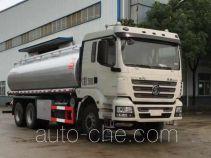 Xingshi SLS5250TGYS5 oilfield fluids tank truck