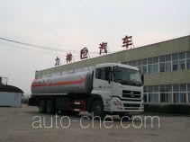 Xingshi SLS5251GJYD4 fuel tank truck