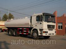 Xingshi SLS5251TGYS4 oilfield fluids tank truck