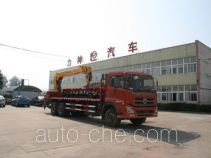 Xingshi SLS5251TYGD4 fracturing manifold truck