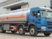 醒狮牌SLS5253GJYC5V型加油车