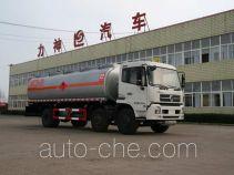 Xingshi SLS5253GJYD4 fuel tank truck