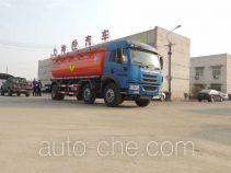 Xingshi SLS5253GYWC4V oxygenated tank truck