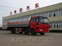 Xingshi SLS5253GYYC4 oil tank truck