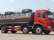 Xingshi SLS5253GZWC5V dangerous goods transport tank truck