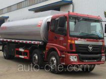 Xingshi SLS5253TGYB5 oilfield fluids tank truck