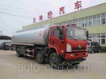 Xingshi SLS5253TGYE5 oilfield fluids tank truck
