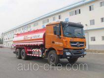 Xingshi SLS5253TGYN oilfield fluids tank truck