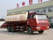 Xingshi SLS5256GXHS3 oilfield fly ash transport tank truck