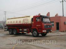 Xingshi SLS5256GXHZ3 oilfield fly ash transport tank truck