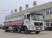 Xingshi SLS5310GJYE5S топливная автоцистерна
