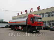 Xingshi SLS5310GRYH4 flammable liquid tank truck