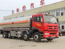 醒狮牌SLS5310GYYC5Q型运油车