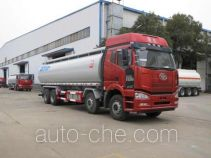 Xingshi SLS5310TGYC4 oilfield fluids tank truck