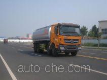 Xingshi SLS5310TGYN oilfield fluids tank truck