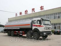 Xingshi SLS5310TGYN4 oilfield fluids tank truck