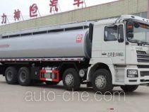 Xingshi SLS5310TGYS5 oilfield fluids tank truck