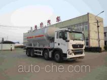 Xingshi SLS5310THLZ4 granular ammonuim nitrate and fuel oil (ANFO) on-site mixing truck
